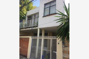 Foto de casa en venta en  54, el rosedal, coyoacán, distrito federal, 2840604 No. 01