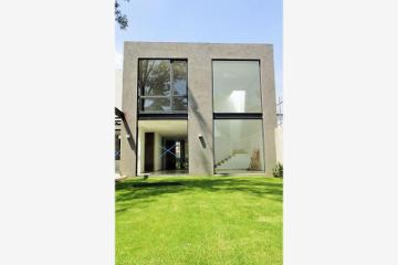 Foto de casa en venta en  54, tlalpan centro, tlalpan, distrito federal, 2694338 No. 01