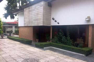 Foto de casa en venta en  540, bosque de las lomas, miguel hidalgo, distrito federal, 2708688 No. 01