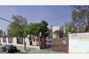 Foto de departamento en venta en  545, san juan de aragón, gustavo a. madero, distrito federal, 2509438 No. 01