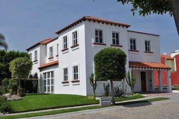 Foto de casa en condominio en venta en Lomas de Angelópolis Closster 999, San Andrés Cholula, Puebla, 2472397,  no 01