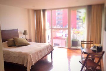 Foto de departamento en renta en Condesa, Cuauhtémoc, Distrito Federal, 2028535,  no 01