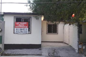 Foto de casa en venta en Bosques de Escobedo, General Escobedo, Nuevo León, 2474580,  no 01