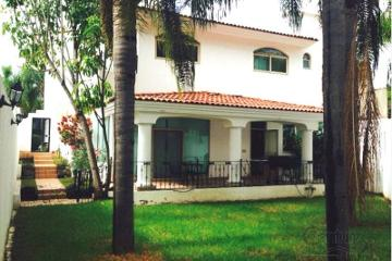 Foto de casa en renta en  55, ciudad bugambilia, zapopan, jalisco, 625591 No. 01
