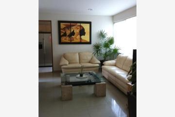 Foto de casa en venta en  55, san pedro de los pinos, benito juárez, distrito federal, 2750385 No. 01