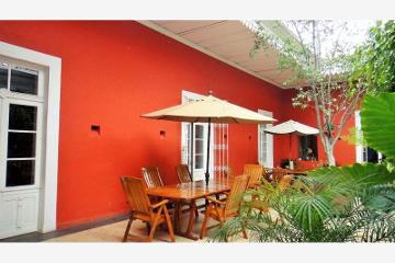 Foto de casa en venta en  55, tlalpan centro, tlalpan, distrito federal, 2443214 No. 01