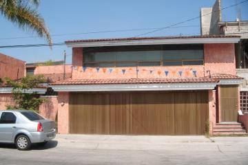 Foto de casa en venta en  5504, la estancia, zapopan, jalisco, 794505 No. 01