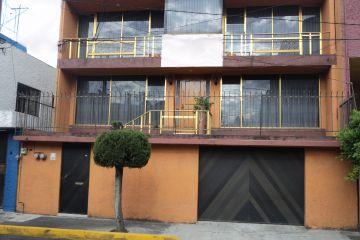 Foto de casa en venta en Villa Lázaro Cárdenas, Tlalpan, Distrito Federal, 2923083,  no 01
