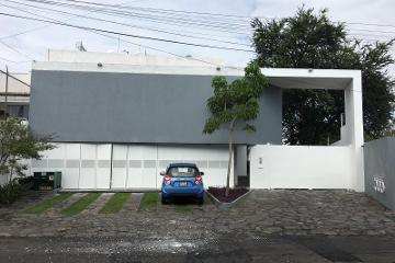 Foto de casa en renta en  555, monraz, guadalajara, jalisco, 2787659 No. 01