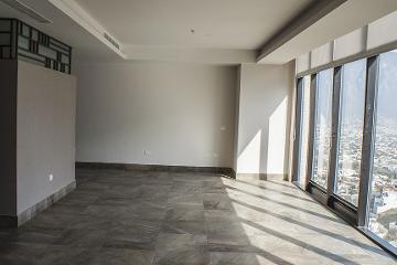 Foto de departamento en venta en Renacimiento 1, 2, 3, 4 Sector, Monterrey, Nuevo León, 2873849,  no 01