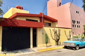 Foto de casa en venta en Ejidos de San Pedro Mártir, Tlalpan, Distrito Federal, 4615000,  no 01