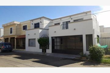Foto de casa en venta en  56, bugambilias, hermosillo, sonora, 2673221 No. 01