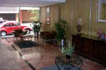 Foto de departamento en renta en  56, polanco iv sección, miguel hidalgo, distrito federal, 739935 No. 01