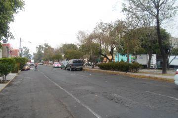 Foto de terreno comercial en venta en Tres Estrellas, Gustavo A. Madero, Distrito Federal, 2030861,  no 01