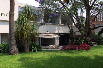 Foto de casa en venta en Lomas de Chapultepec II Sección, Miguel Hidalgo, Distrito Federal, 2404482,  no 01