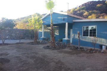 Foto de casa en venta en San Ignacio Centro, Mulegé, Baja California Sur, 4723766,  no 01