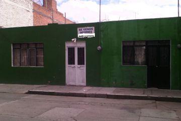 Foto de departamento en venta en Martinez Dominguez, Aguascalientes, Aguascalientes, 2763259,  no 01