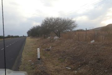 Foto de terreno industrial en venta en Lomas del Picacho, Aguascalientes, Aguascalientes, 3035612,  no 01