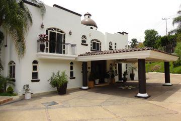 Foto de casa en venta en Las Cañadas, Zapopan, Jalisco, 2581303,  no 01