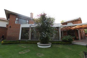 Foto de casa en venta en Bosque de las Lomas, Miguel Hidalgo, Distrito Federal, 2363794,  no 01