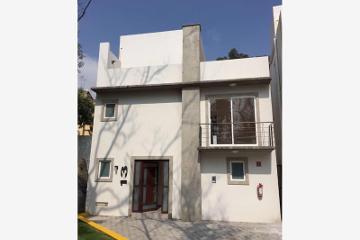 Foto de casa en venta en  570, olivar de los padres, álvaro obregón, distrito federal, 2370562 No. 01