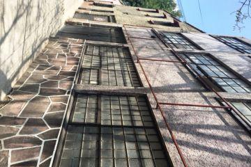 Foto de terreno habitacional en venta en Anahuac II Sección, Miguel Hidalgo, Distrito Federal, 2428848,  no 01