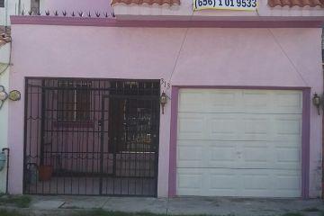 Foto de casa en venta en Aldama, Juárez, Chihuahua, 2368383,  no 01