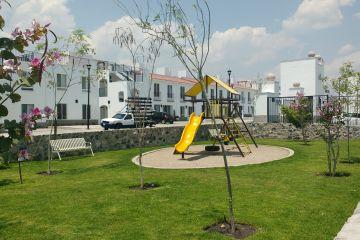 Foto de departamento en renta en Los Robles, Querétaro, Querétaro, 1766892,  no 01