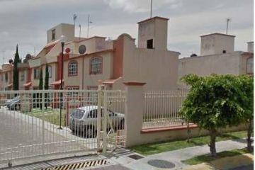 Foto de casa en renta en Las Américas, Ecatepec de Morelos, México, 1747525,  no 01