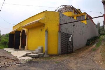 Foto de casa en venta en  58, san andrés totoltepec, tlalpan, distrito federal, 2796953 No. 01