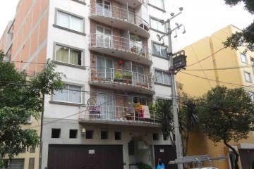 Foto de departamento en venta en Álamos, Benito Juárez, Distrito Federal, 2580635,  no 01