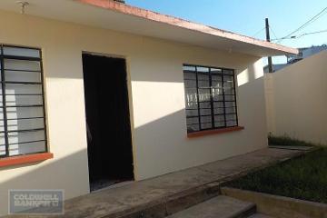 Foto principal de casa en venta en cuitlahuac, villahermosa centro 2700855.