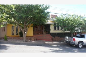 Foto de casa en venta en  5904, campanario, chihuahua, chihuahua, 1537610 No. 01