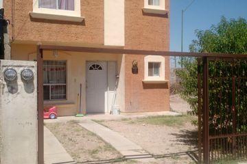 Foto de casa en venta en Jardines de Oriente IX y X, Chihuahua, Chihuahua, 2375375,  no 01