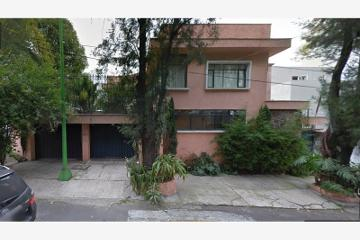 Foto de casa en venta en  595, lomas de chapultepec ii sección, miguel hidalgo, distrito federal, 2210296 No. 01