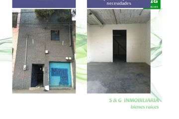 Foto de edificio en renta en Cuauhtémoc, Cuauhtémoc, Distrito Federal, 2204510,  no 01