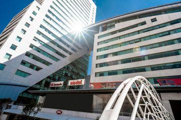Foto de oficina en renta en Lomas de Santa Fe, Álvaro Obregón, Distrito Federal, 1677680,  no 01