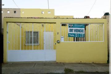 Foto de casa en venta en 5a. privada de circuito de norias 32, villas de guadalupe, guadalupe, zacatecas, 2950203 No. 01