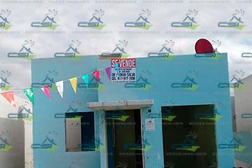 Foto de casa en venta en San Miguel, General Escobedo, Nuevo León, 2888809,  no 01
