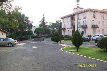 Foto de departamento en venta en Santa Úrsula Xitla, Tlalpan, Distrito Federal, 1494843,  no 01
