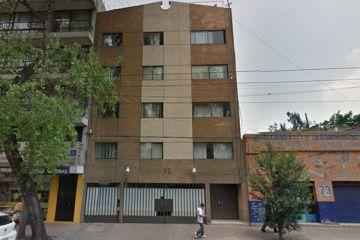 Foto de departamento en venta en Anahuac II Sección, Miguel Hidalgo, Distrito Federal, 2986293,  no 01