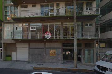 Foto de departamento en venta en Del Valle Centro, Benito Juárez, Distrito Federal, 1871260,  no 01