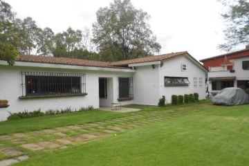 Foto de casa en renta en Lomas de Chapultepec IV Sección, Miguel Hidalgo, Distrito Federal, 2470399,  no 01