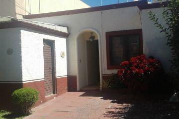 Foto de casa en renta en Residencial del Parque, Aguascalientes, Aguascalientes, 4724054,  no 01