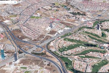 Foto de terreno comercial en renta en Angelopolis, Puebla, Puebla, 2364197,  no 01