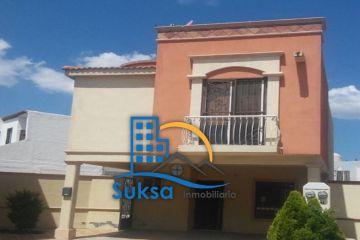 Foto de casa en venta en Hacienda el Cortijo, Saltillo, Coahuila de Zaragoza, 2194843,  no 01