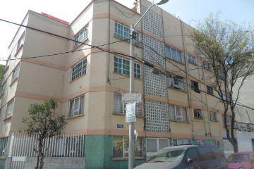 Foto de departamento en venta en Peralvillo, Cuauhtémoc, Distrito Federal, 2764254,  no 01