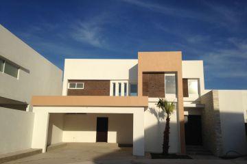 Foto de casa en venta en Jardines de San Marcos, Juárez, Chihuahua, 3041517,  no 01