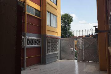Foto de departamento en venta en Culhuacán CTM Sección X-A, Coyoacán, Distrito Federal, 2803572,  no 01