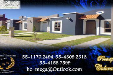 Foto de casa en venta en Tizayuca, Tizayuca, Hidalgo, 2204906,  no 01
